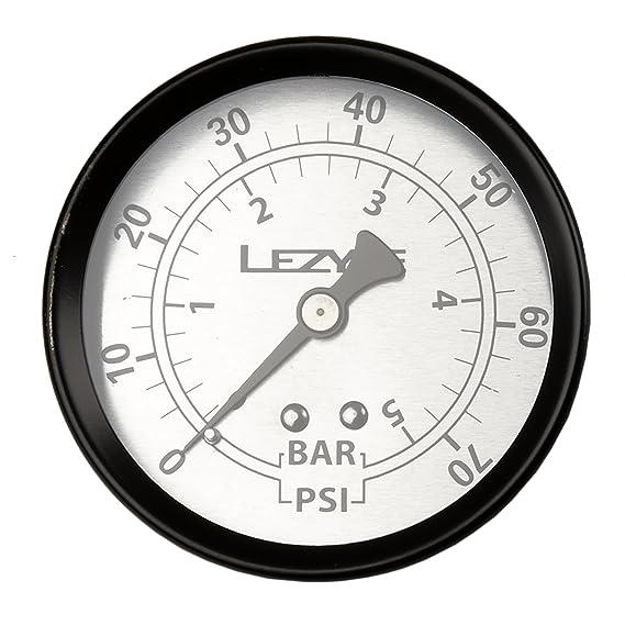 Raleigh Exhale PG1.0 LCD Tyre Pressure Gauge Digital Tool 300 PSI RRP /£27.49