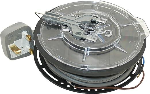 Dyson 90403138 - Ensamblaje para enrollado de cable de aspiradora: Amazon.es: Hogar