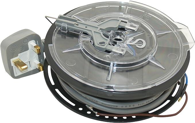 Dyson 90403138 - Ensamblaje para enrollado de cable de aspiradora ...