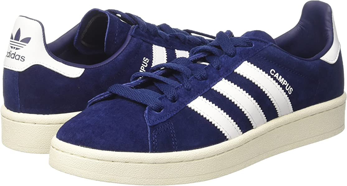 eabc53b7d8a adidas Men s Campus Trainers