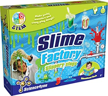 Slime injection free videos watch download and enjoy