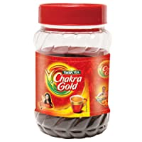 Tata Tea Chakra Gold Dust Pet Jar, 100g