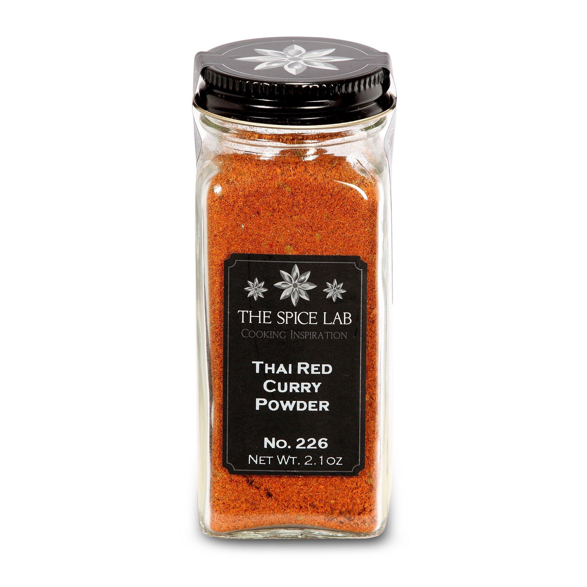 Amazon.com : The Spice Lab No. 228 - Thai Coconut Green ...