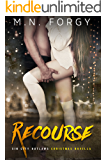 Recourse (Sin City Outlaws)