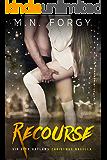 Recourse (Sin City Outlaws)