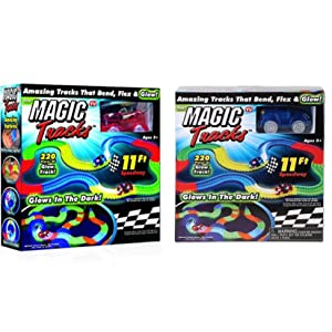 Magic Tracks Review