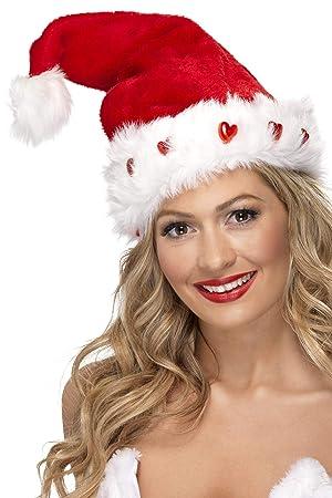 prix de la rue prix le moins cher taille 40 Bonnet de Noël de luxe adulte: Amazon.ca: Toys & Games