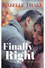 Finally Right Kindle Edition