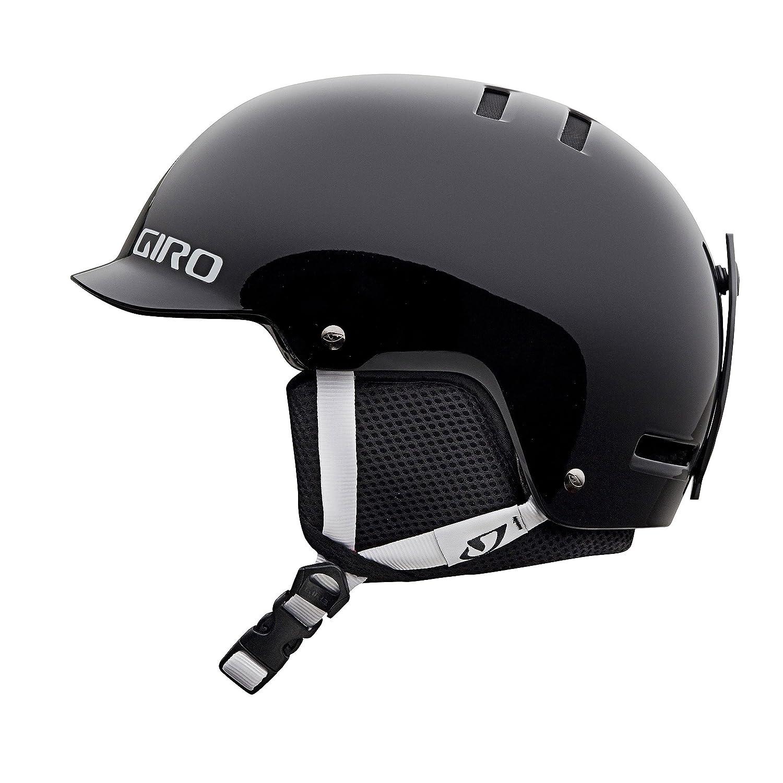 giro ski helmet size chart