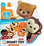 Fisher-Price Smart Cards - Story Maker
