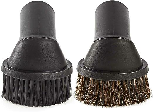 Maxorado - Juego de cepillos para aspiradora (Adaptador para ...