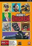 Robot Chicken: Season 8