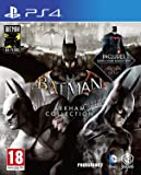 Batman Arkham Collection for PS4