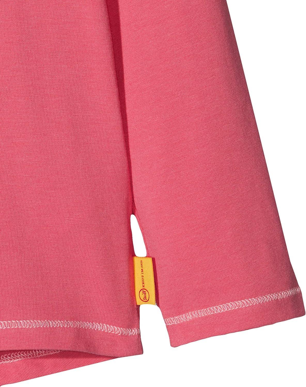 Steiff Langarm T-Shirt /À Manches Longues Fille
