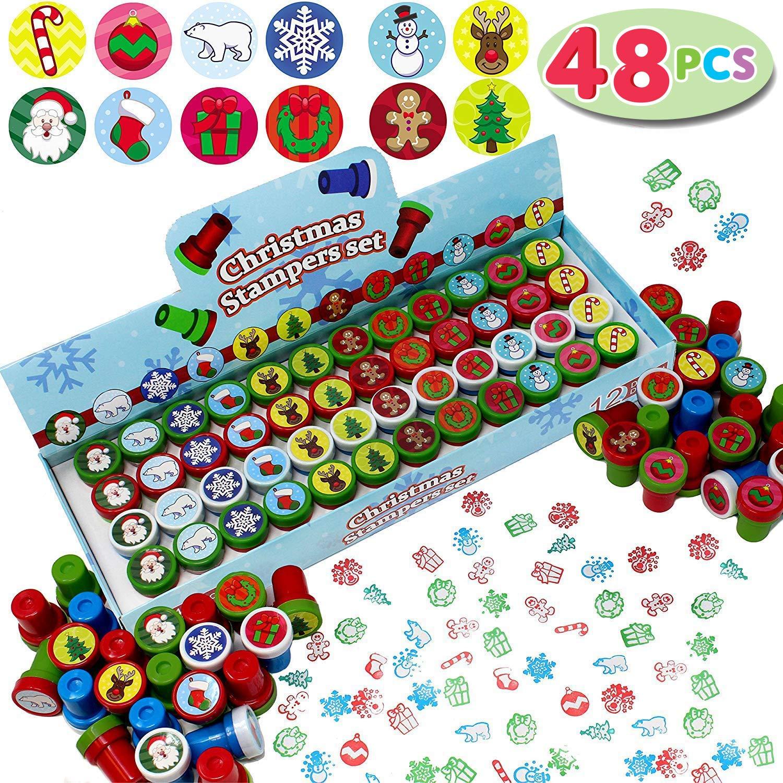 Christmas stamps $7.99