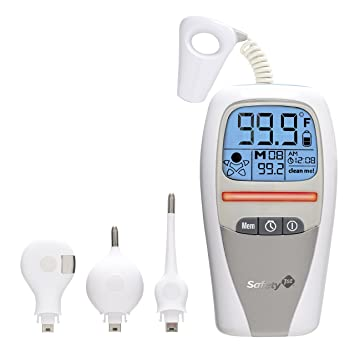 Amazon Safety 1st Prograde Complete Family Thermometer