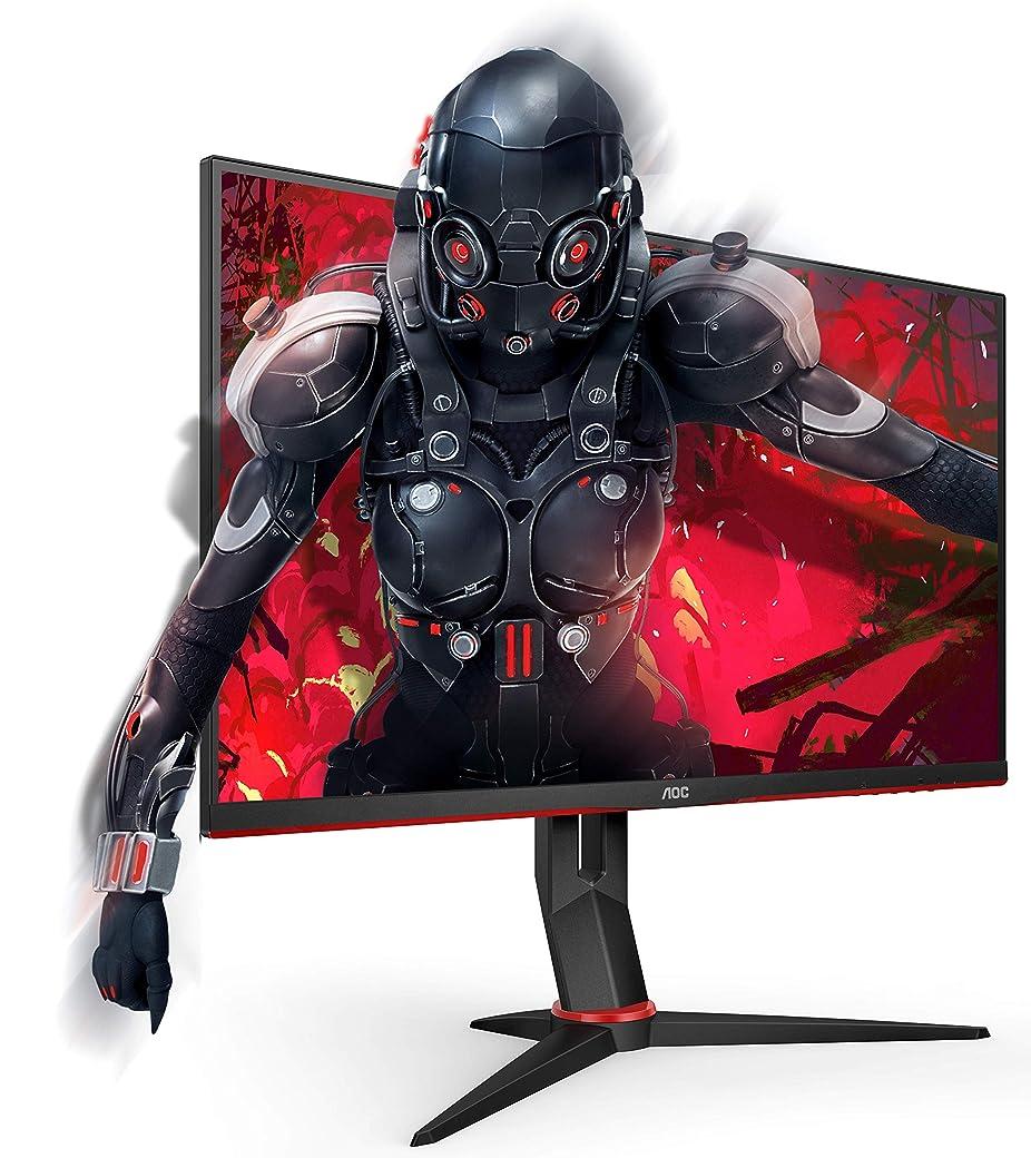 AOC 24G2U/BK Monitor Gaming