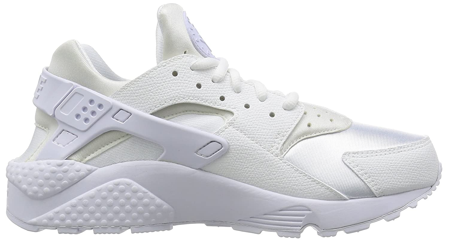 Nike Damen WMNS Air Niedrig-Top Huarache Run Niedrig-Top Air Weiß 9c73a0