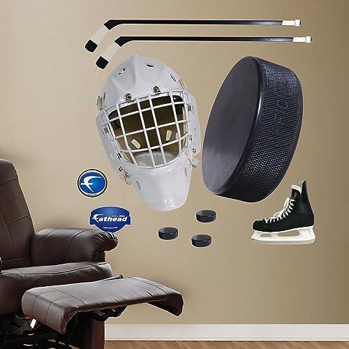 Assorted Hockey Graphics