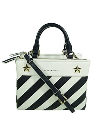 526a700b5ec17 TOMMY HILFIGER Tasche - Handtasche Cool weiß Günstig Kaufen Outlet jgSlWvY5