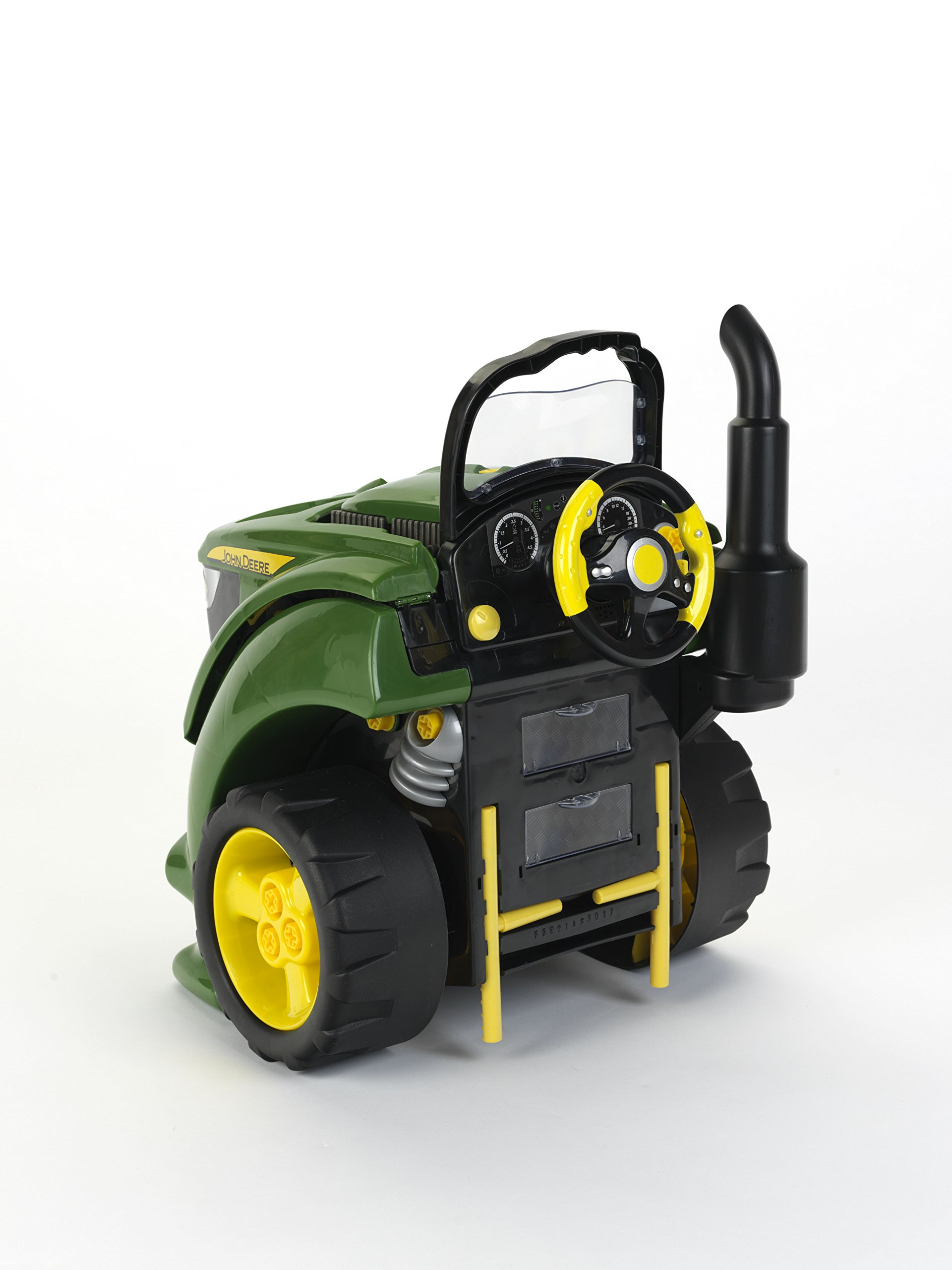 John Deere Tractor Engine by Theo Klein (Image #4)