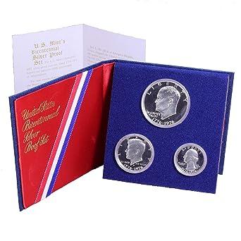 .25 set /& $1 set Clad 14 coin Proof set Proof Set 3 sets in 1 2012-s U.S