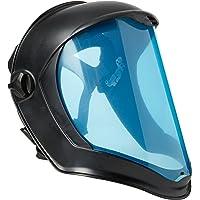 Honeywell 1011624 Escudo facial biocónico Pantalla de policarbonato