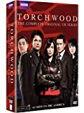 Torchwood: The Complete Original UK Series