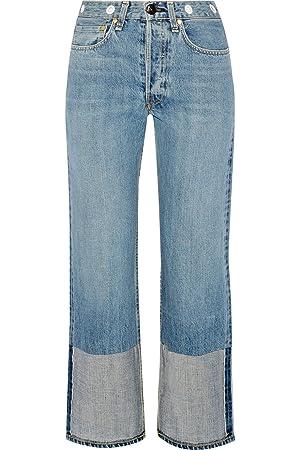 Rag & Bone Vintage Crop Jeans 25