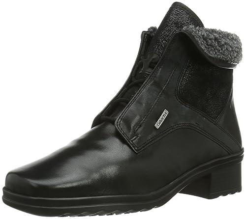 Gabor Shoes 96.705.57 Damen Kurzschaft Stiefel
