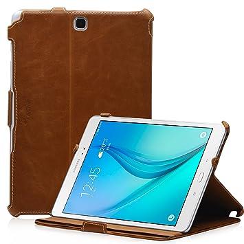 Funda para Samsung Galaxy Tab A 9.7 SM-T555- Función soporte: Amazon.es: Electrónica