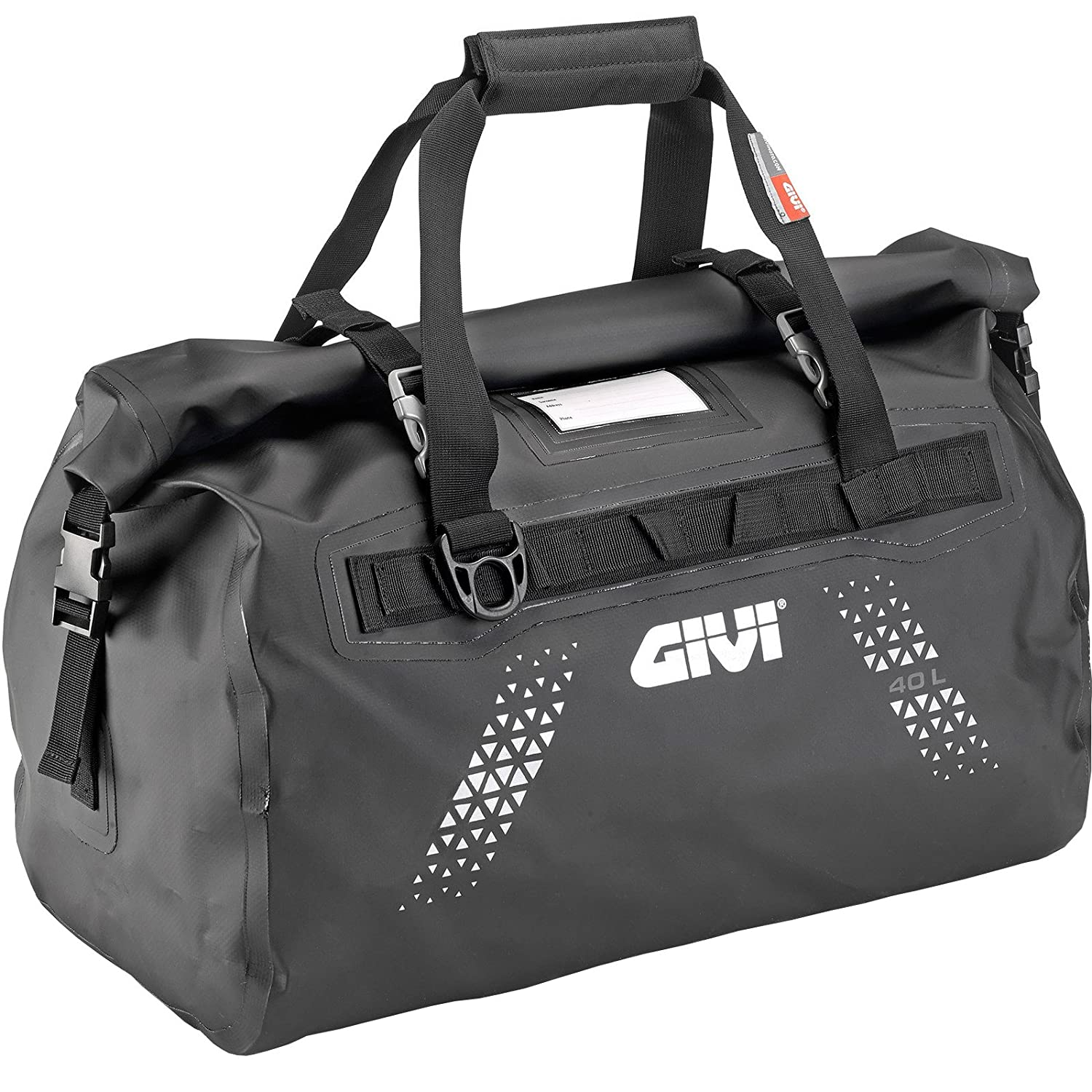 30d9ed1020 Amazon.com  Givi Ultima-T Waterproof 40 Liter Waterproof Bag UT803   Automotive