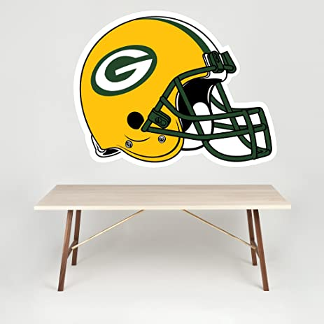 Packers Sticker, Packers Decal, Packers Home Decor, Green Bay Packers  Decal, Packers
