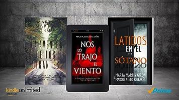 Marta Martin Giron en Amazon.es: Libros y Ebooks de Marta