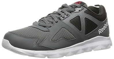 new product d687d 1a167 Reebok Men s Dashhex TR L MT Cross-Trainer Shoe, Alloy White Coal