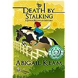 Death By Stalking: A Josiah Reynolds Mystery 12