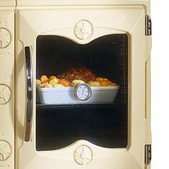 Amazon.com: Estufa de leña Cook La Nordica