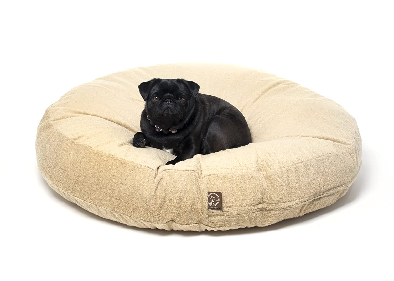 One for Pets Piddle-proof Dog Bed Predector Terry Cloth