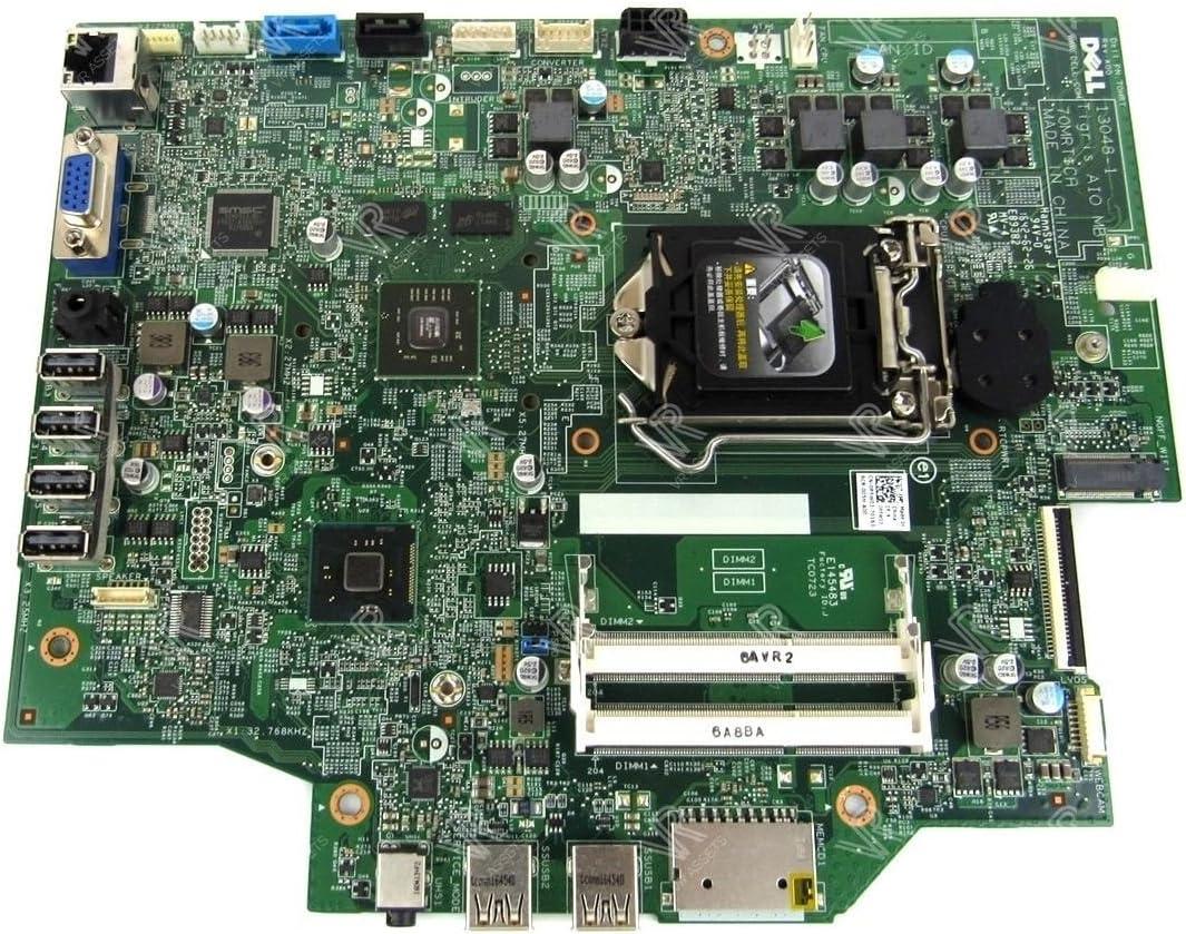 """Dell Genuine OptiPlex 3030 19.5"""" Aio Motherboard s1155 P5W03 0P5W03"""