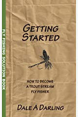 Getting Started: A Solutions Book (Solution Books 1) Kindle Edition