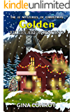 Golden Belles are Wringing (THE 12 MYSTERIES OF CHRISTMAS Book 9)