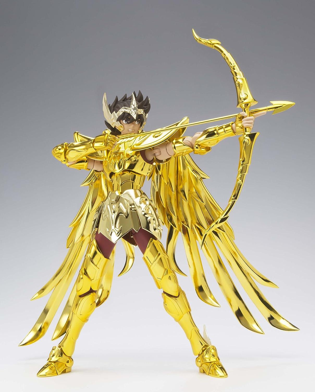 Amazon | 聖闘士聖衣神話EX サジ...