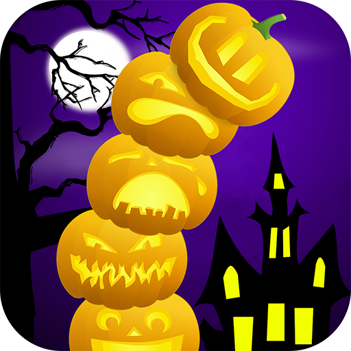 Pumpkin Stacker (Stacking Pumpkin)