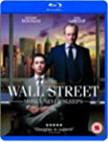 Wall Street 2: Money Never Sleeps [Blu-ray]