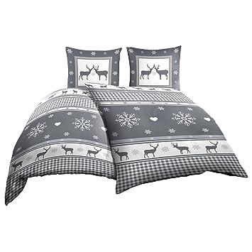 Bertels Textilhandels Gmbh Mikrofaser Teddy Plüsch Bettwäsche