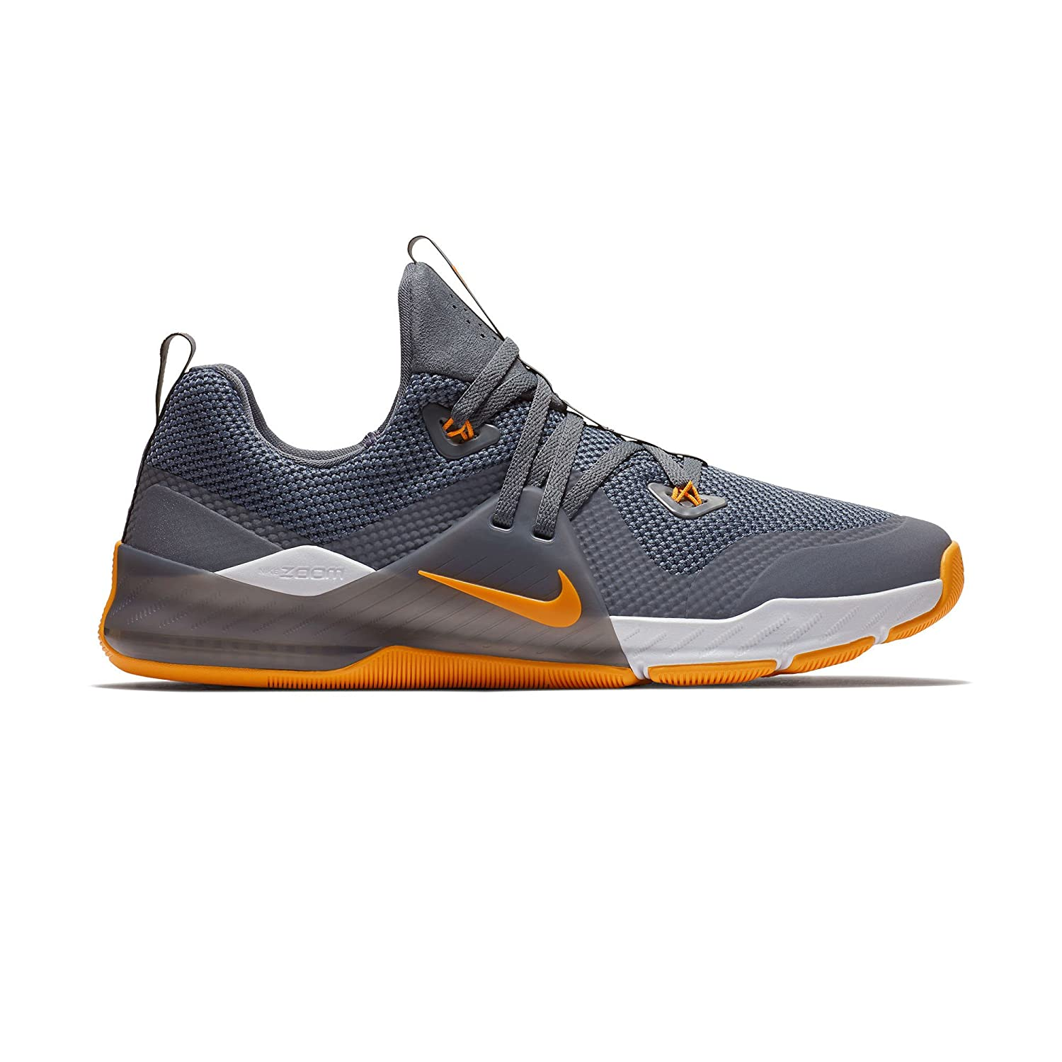 timeless design 689d8 dc88a Nike Tennessee Volunteers Zoom Train Command College Shoes - Size Men s 11  M US  Amazon.ca  Clothing   Accessories