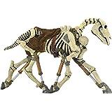 Papo - 38993 - Figurine - Cheval Squelette
