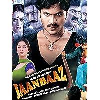 Man on Mission Jaanbaaz