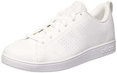 Mixte Blanc Basses Cassé Advantage Vs Enfant Sneakers K Adidas Cl q4ZYaw8