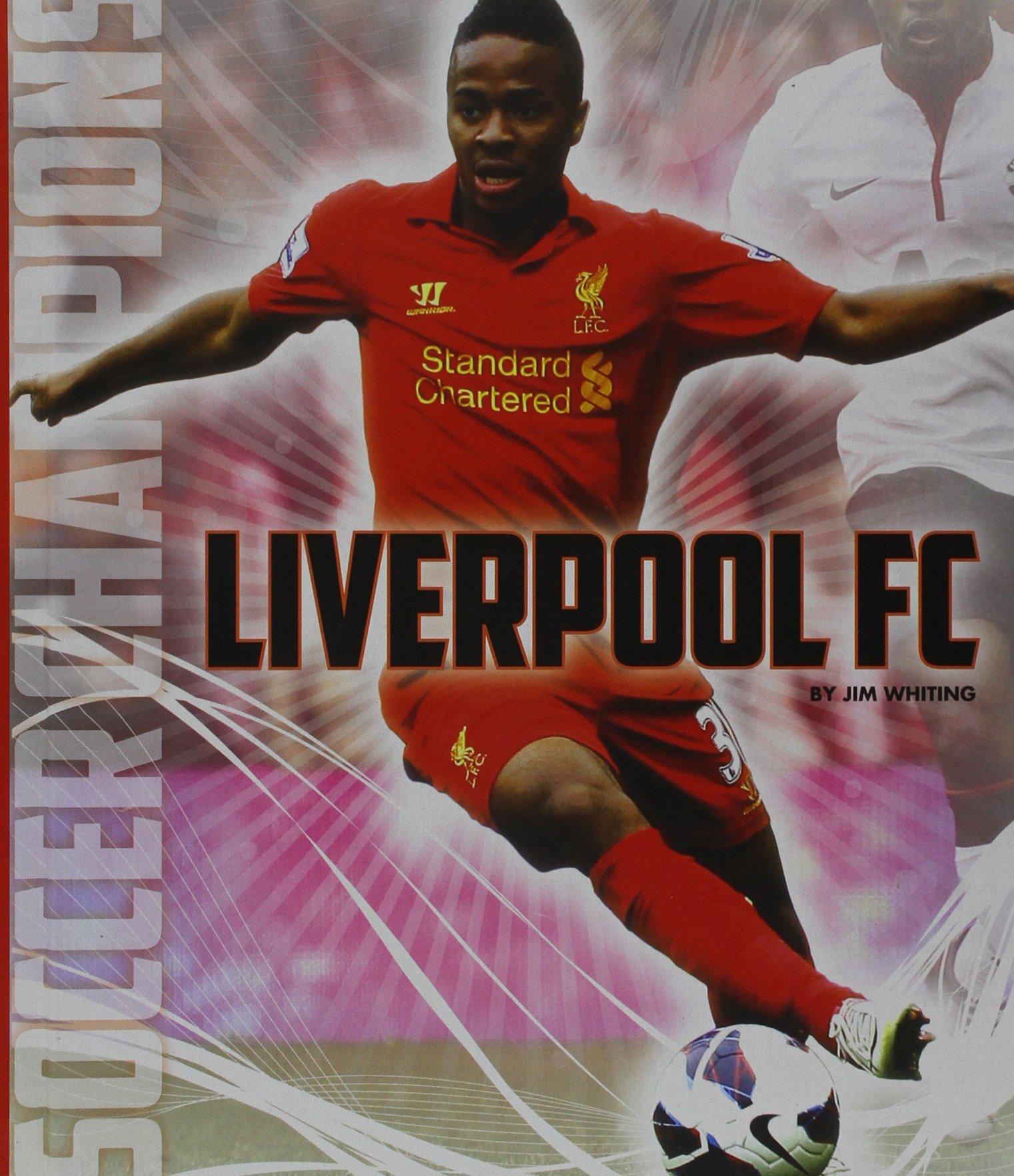 Liverpool FC (Soccer Champions)